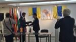 Лайънс мостове за приятелство  между България и Македония